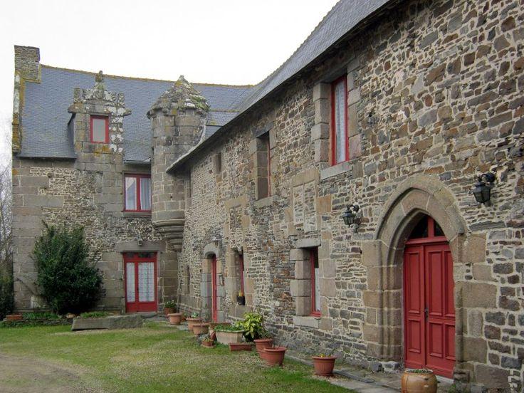 190 best châteaux et manoirs bretons images on Pinterest Bretagne