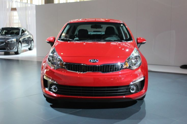 http://crazycars.info/2016-kia-rio-price-review/ - Crazy Cars-2016 Kia Rio Price Review. Kia Rio is certainly one of many firm's hottest fashions. It's a subcompact automobile