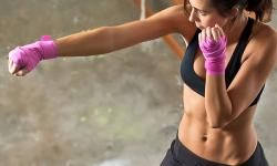 5 Arm Exercises for a Toned Upper Body | Fitness Magazine