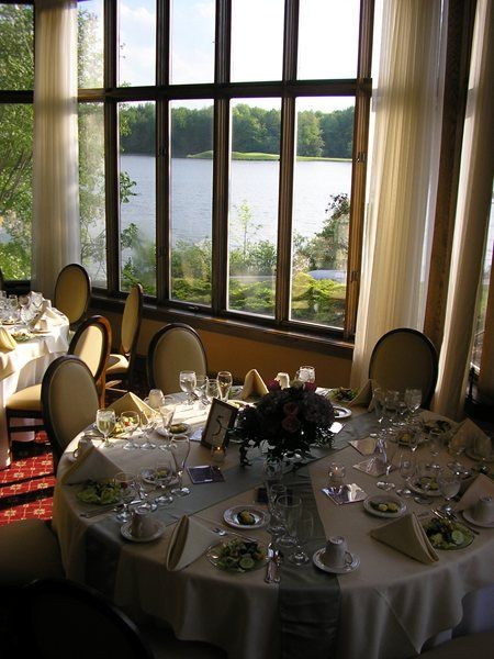 Lake Forest Country Club In Hudson Ohio Venue To Look At