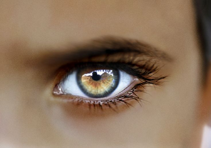livingpierside: Note:- This beautiful eye is completely unedited.