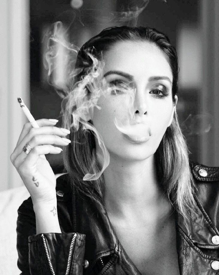 Smoking Fetish and Random Others