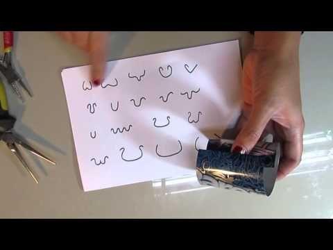 DIY Marca Boquitas - YouTube
