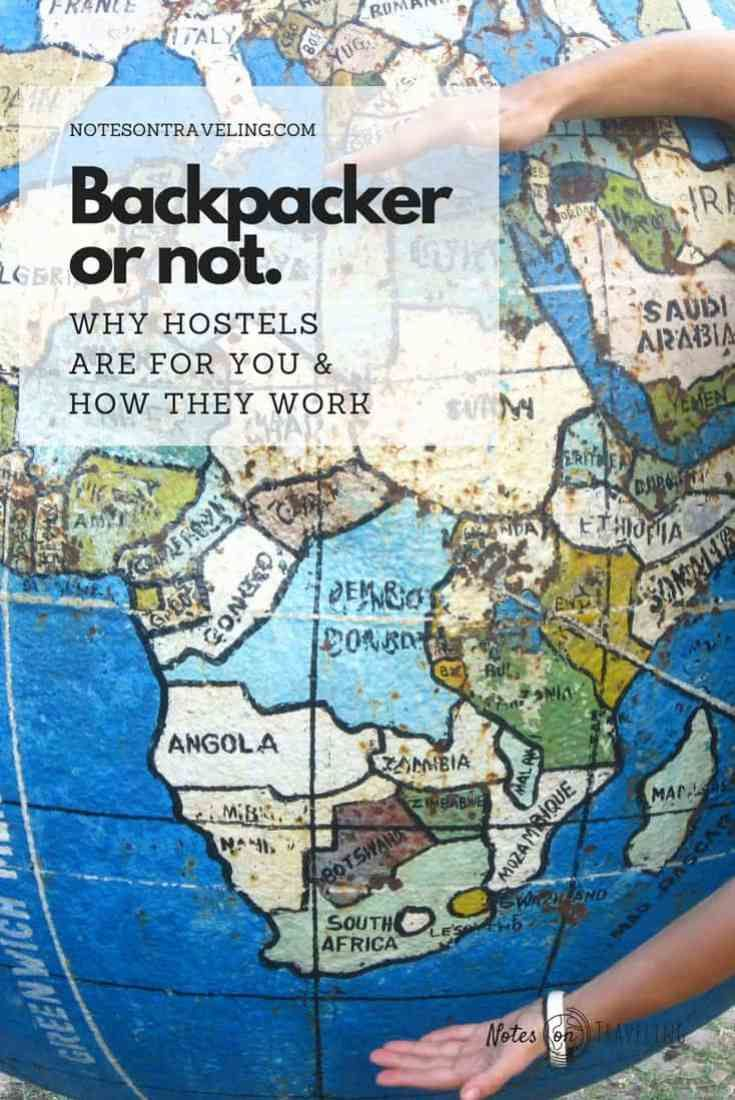 Backpacking Basics: Booking & Staying In A Hostel (Even If You're Not A Backpacker)