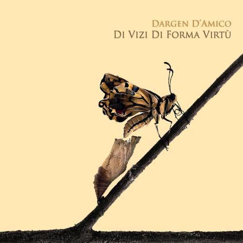 """""""Di vizi di forma virtù"""" (Dargen D'Amico, 2008) Aneddoti, riflessioni, scherzi: una lunga serie di spunti, accompagnati da manifestazioni di musica elettronica che raramente si erano sentite prima in questo genere. Il primo album che mi ha aperto gli occhi sulle infinite possibilità espressive del rap. #dargen #damico #dargendamico #dvdfv #di #vizi #di #forma #virtù #rapitaliano #musica"""