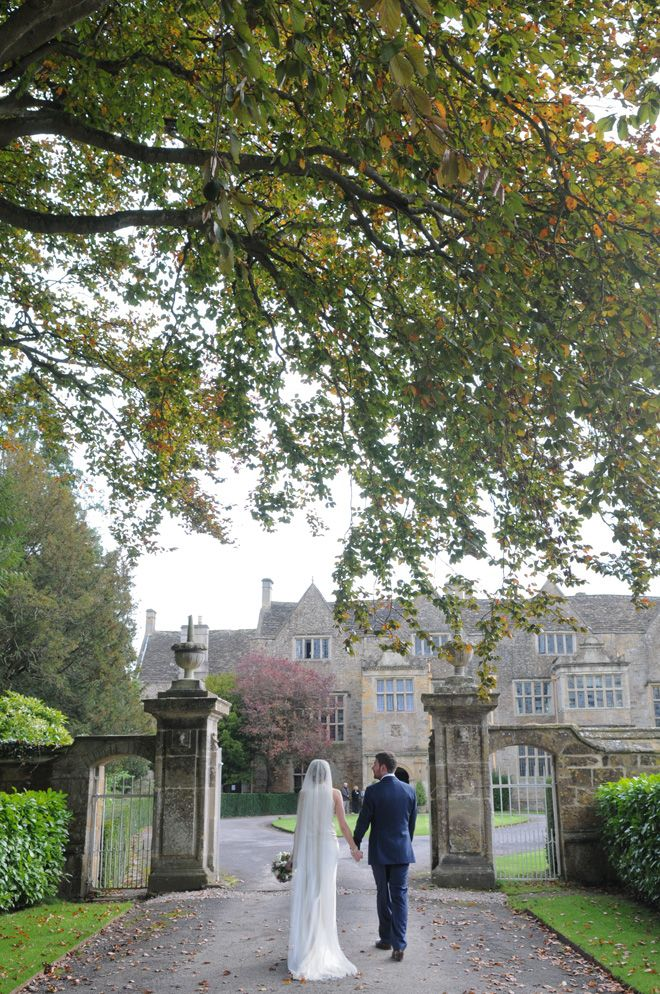 Dating Back To 1580 North Cadbury Court Wedding Venue In Somerset Lies Beautiful Countryside