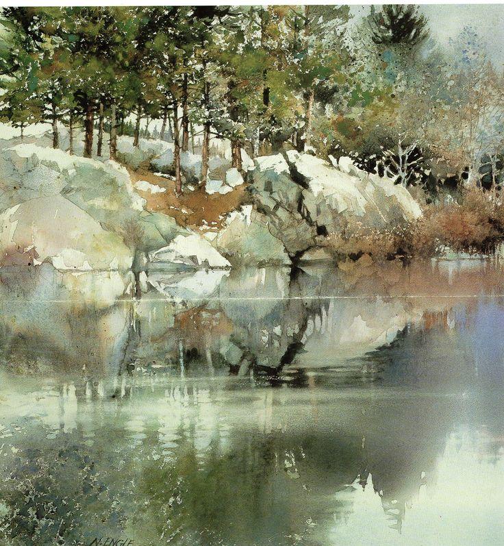 Nita Engle gorgeous landscape