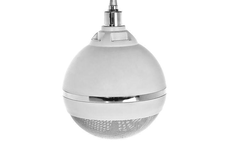 Głośnik sufitowy HQM100T http://hqm.pl/p-hqm-100t  Głośnik sufitowy, kulowy, 10W - 10W / 100V, 150Hz - 20kHz 8Ω / 92dB/1W/1m / Głośnik pasywny, dwudrożny  #audio #sound #music #speakers #indoor #ceiling