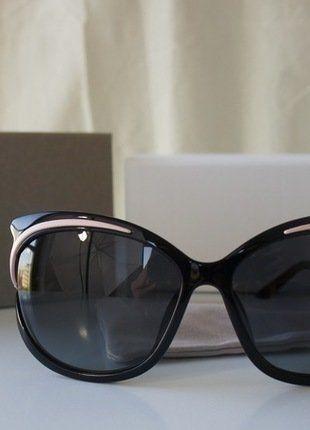 À vendre sur #vintedfrance ! http://www.vinted.fr/accessoires/lunettes-de-soleil/26412572-neuve-veritable-lunette-dior-audacieuse-2