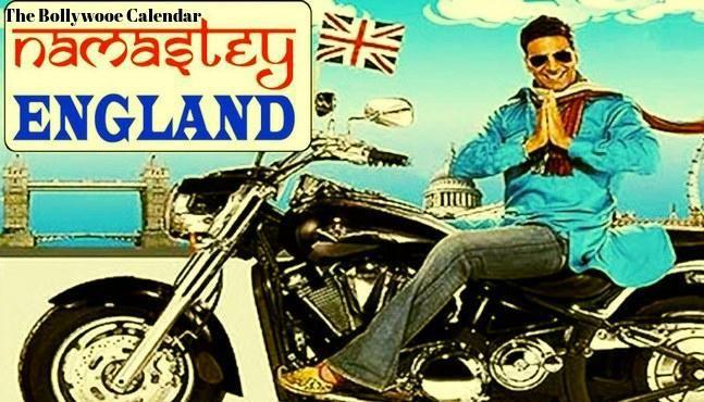 Namaste England Upcoming Movie Of Akshay Kumar In 2017