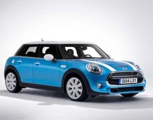 Mini Cooper Hardtop 2015  This latest model of the iconic Mini latest features a number of substantial mechanical changes. The Cooper now comes with two new engines providing twin-power turbo BMW technology. #cars #trucks #SUVs #bicycles #motorcycles #savings #deals #groupbuying #collectivebuying #crowdbuying #socialcommerce