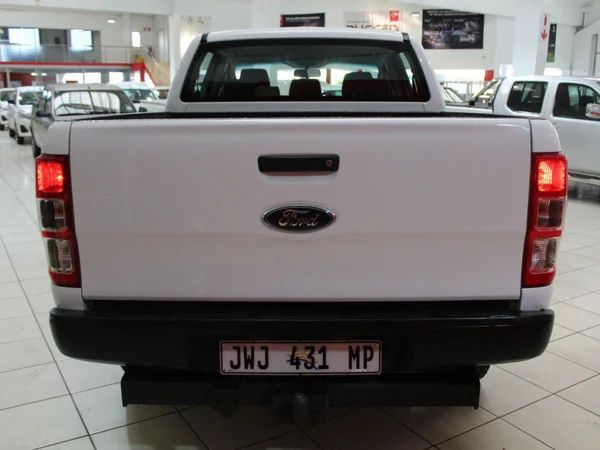 Used Ford Ranger 2 2tdci Xl 4x4 Double Cab Bakkie For Sale In Gauteng Cars Co Za Id 5183067 Ford Ranger Used Ford Ranger Cab