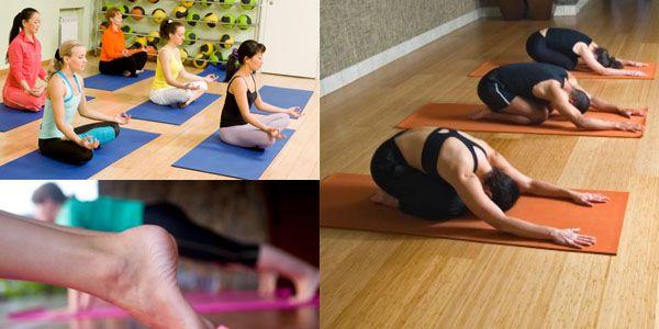 Il modo migliore di iniziare e concludere i tuoi esercizi di yoga | Passione Yoga