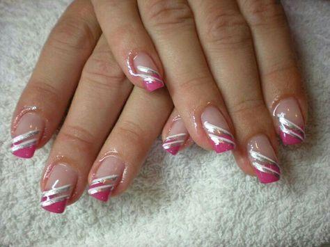 pintanya foxx on nails in 2020  rose nail art nail