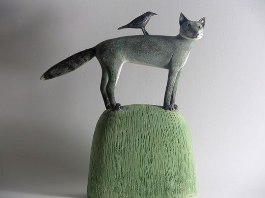 Ceramics by Anna Noel at Studiopottery.co.uk -
