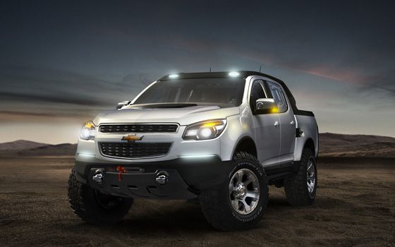 Love this New 2014 Chevy