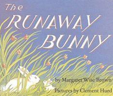 The Runaway Bunny Book (BFIAR) - activity ideas for preschoolers