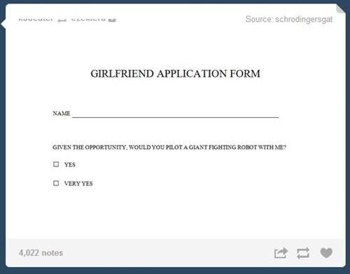 Best  Girlfriend Application Ideas On   Chase