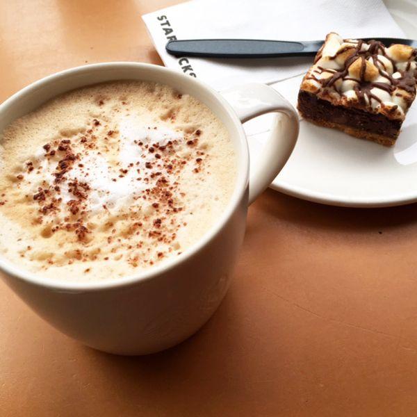 coffee and cake http://allaboutthegirlblog.blogspot.co.uk/2016/09/when-i-cheat-i-really-cheat.html