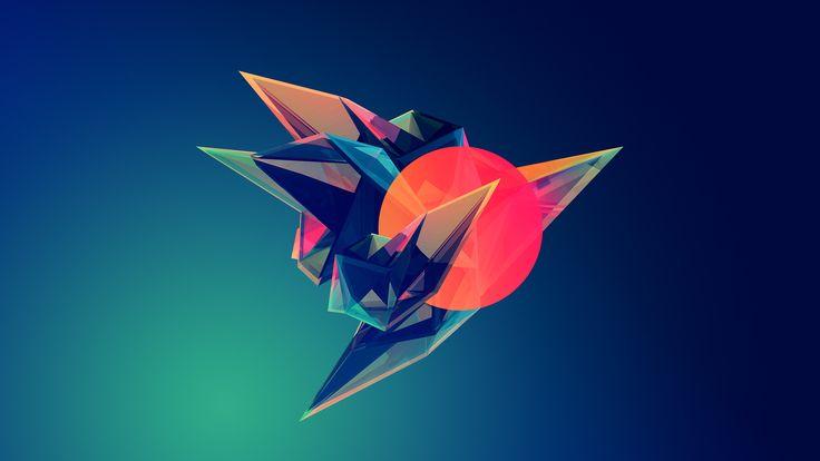 abstract art tumblr themes - Buscar con Google