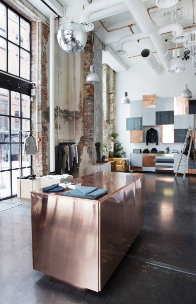 Store to watch: Mardou & Dean, Oslo