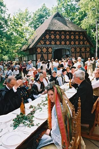 Die Museen des Altmarkkreis Salzwedel