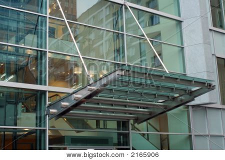 building entrance canopy - Google Search & 27 best Entrance Canopies images on Pinterest | Canopies Shade ...
