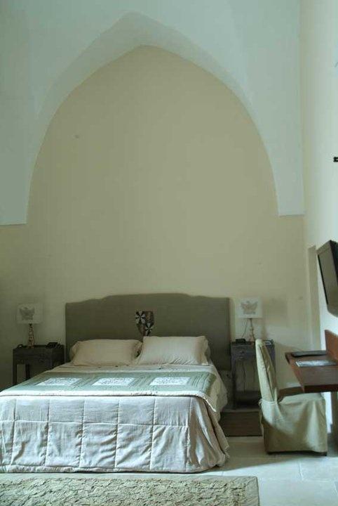 Room, Torre del Parco, Lecce