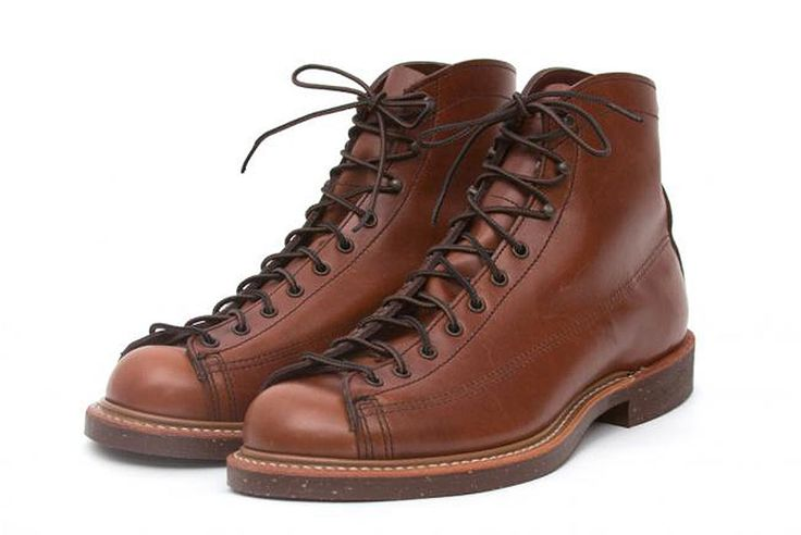 Red-Wing-Heritage 2996 - Lineman-Boots