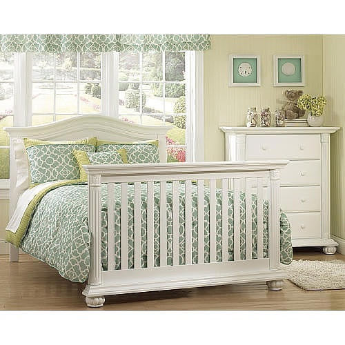 Baby Cache Chantal Full Size Bed