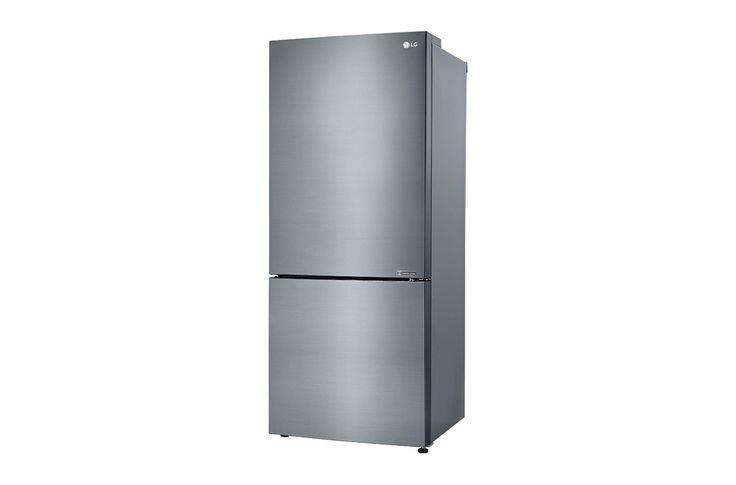 Réfrigérateur de 28 po, 15 pi 3 de profondeur de comptoir, avec congélateur en bas LBNC15221V
