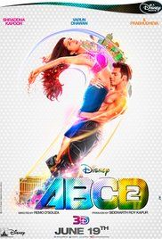 Abcd 2 Movie Download 720P Hd.  their rise to fame, sudden downfall, and their heroic attempt to seek vindication by regaining their lost pride and glory.