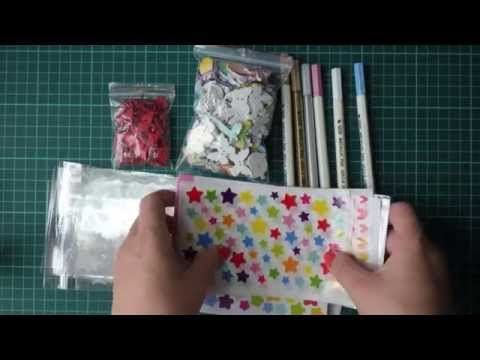 Comprinhas Crafts no Aliexpress - YouTube