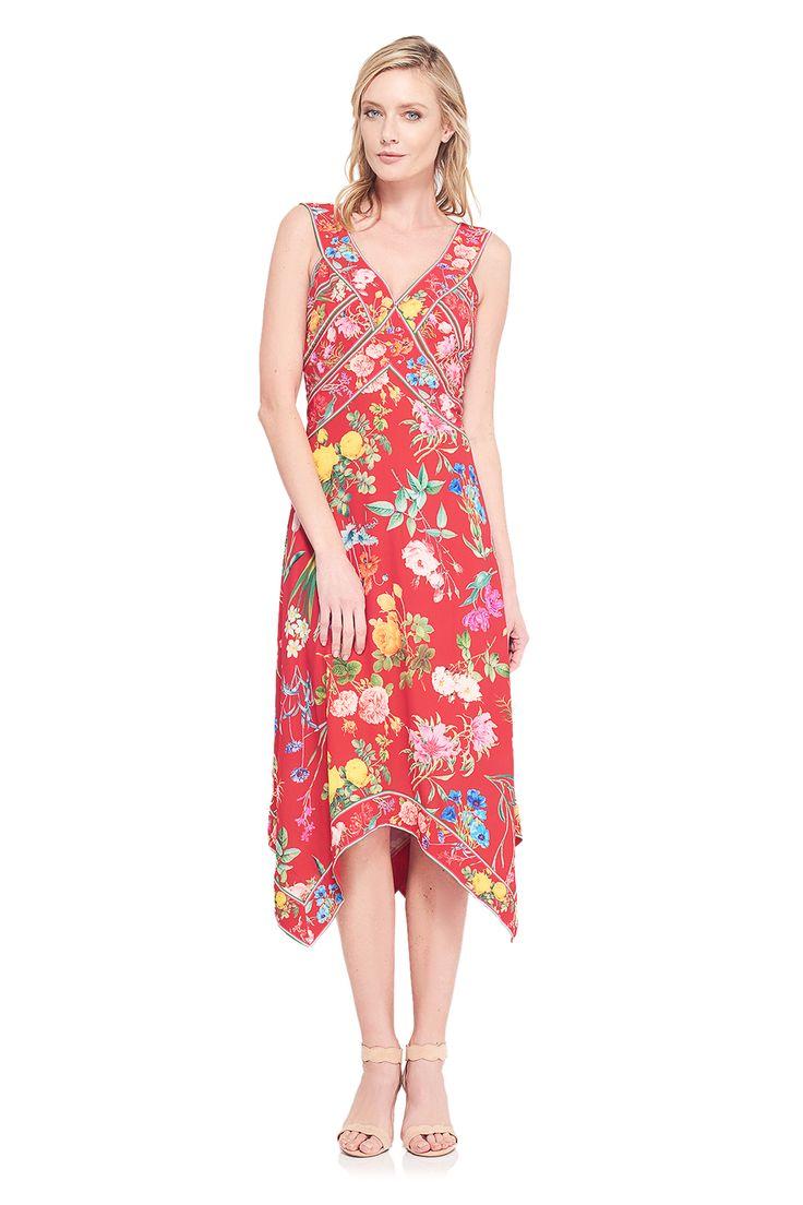 Mejores 248 imágenes de vestidos en Pinterest | Bordado, Crochet ...