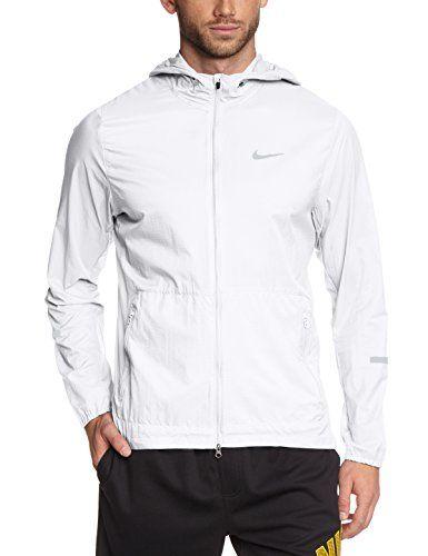 NIKE veste pour homme hurricane S, M, L, XL, XXL Blanc - Blanc/argent à reflets Nike http://www.amazon.fr/dp/B00JC6QLR4/ref=cm_sw_r_pi_dp_WgUIwb1MYDZ2F