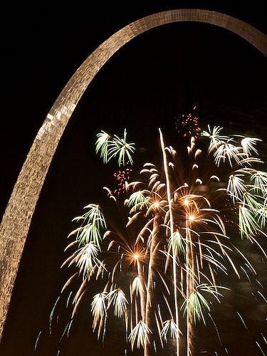 downtown st. louis 4th of july events
