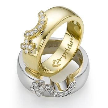 25 best ideas about lesbian wedding rings on pinterest ring holders ways to propose and diy engagement ring box - Lesbian Wedding Rings