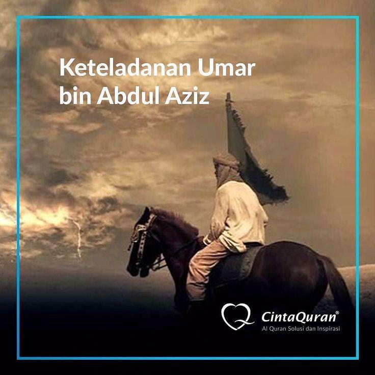 Keteladanan Umar bin Abdul Aziz  Umar bin Abdul Aziz terkenal sebagai seorang khalifah yang berkepribadian agung. Keagungannya tampak pada ketakwaannya. Ketakwaannya tercermin dalam kekhusyukan dalam ibadahnya kezuhudan dalam kehidupan dunia dan sikap wara-nya yang luar biasa. Yang juga amat menonjol dari beliau adalah tanggung jawabnya yang besar sebagai pemimpin atas urusan rakyatnya. Ia adalah seorang pemimpin yang adil dan dicintai rakyatnya. Pada zamannya seluruh rakyat hidup sejahtera…