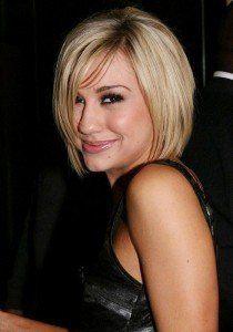 Last van dun haar? Hier heel veel voorbeelden en tips voor leuke korte en halflange kapsels voor dames met dun haar!!! - Kapsels voor haar