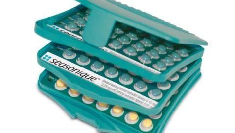 El anticonceptivo oral que reduce a 4 las reglas anuales ya se vende en España