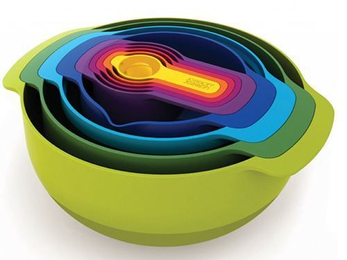 Cool Kitchen Gadgets : theBERRY