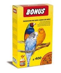 BONUS MANGIME PASTONCINO PER TUTTI I GIORNI PER UCCELLINI KG. 5 http://www.decariashop.it/mangimi-per-uccelli/2563-bonus-mangime-pastoncino-per-tutti-i-giorni-per-uccellini-kg-5.html