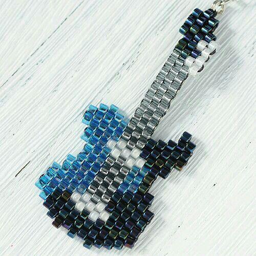 Mavi gitarr