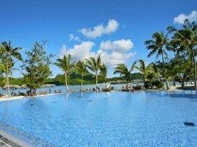 Bora Bora - Intercontinental Resort & Thalasso Spa Bora Bora 5*+