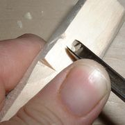 Beginner Instructions for Wood Carving   eHow