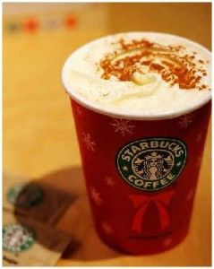 Free Starbucks Recipe Book - Really... not expired and not a broken link.
