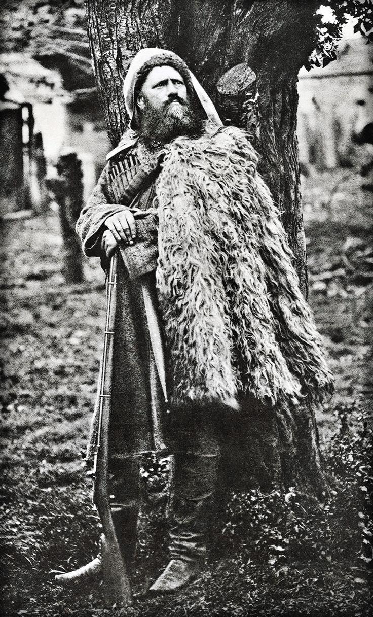 Gente della Guerra (142)Kuban Cossacks