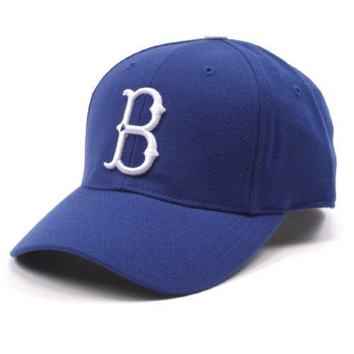(For Phil size 7 1/8) Brooklyn Dodgers 1939-57 Cooperstown Fitted Cap by American Needle American Needle. $24.95