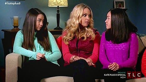 """Kate Gosselin Has a Problem With """"Parents Who Let Their Kids Win,"""""""