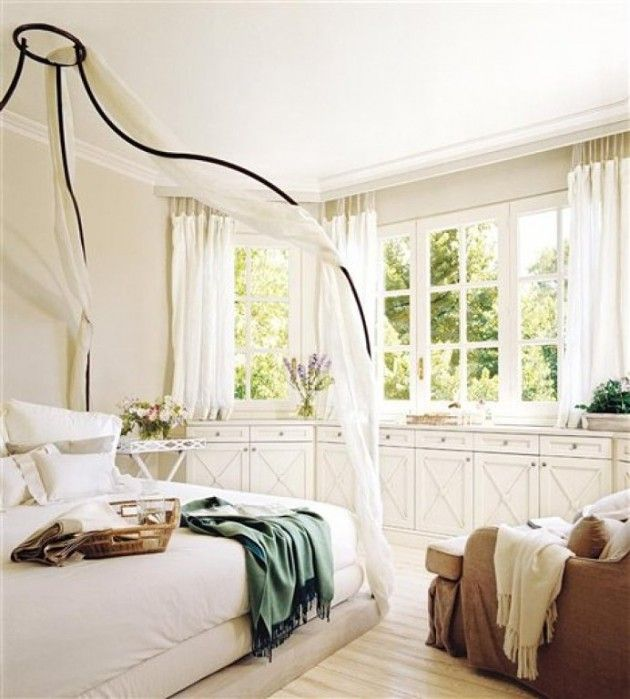108 best Canopy beds and ideas images on Pinterest Bedrooms